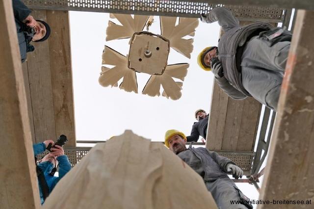 Die letzten Meter ... (Foto: Ecker/Watzke)