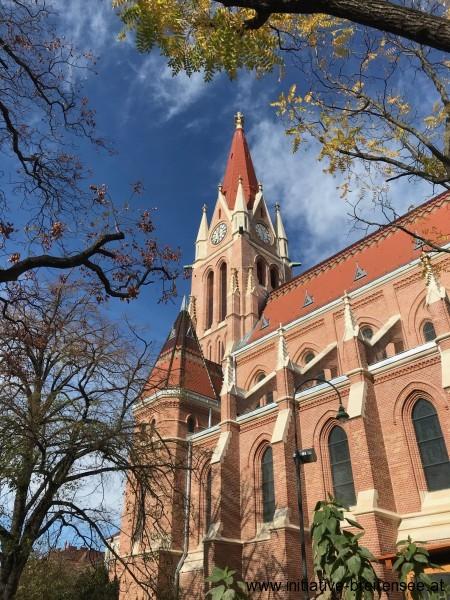 Südfassade (Foto: Fröschl)