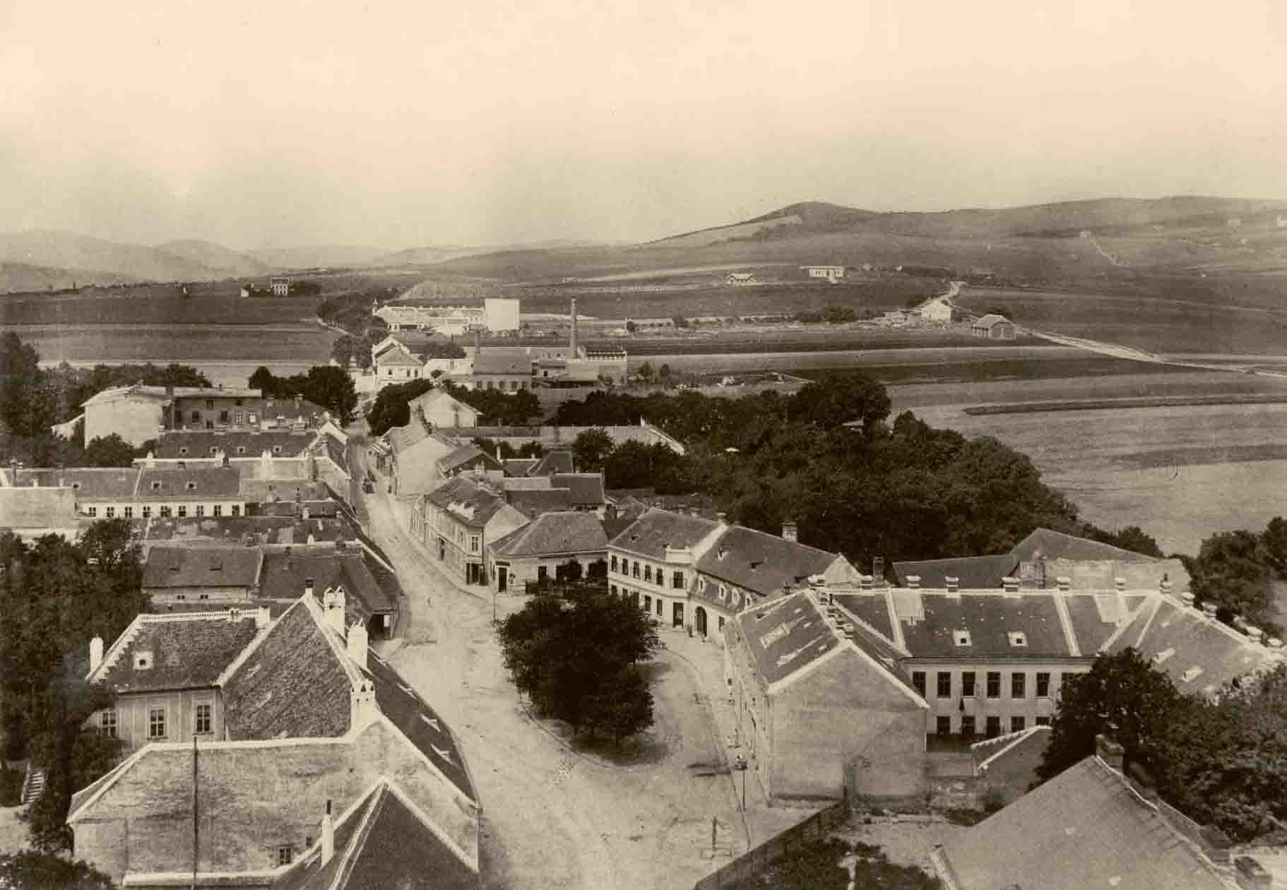 Ortskern_1898