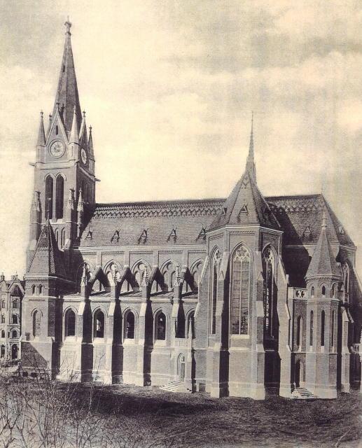 Pfarrkirche_1899_Bauten-Album4_1